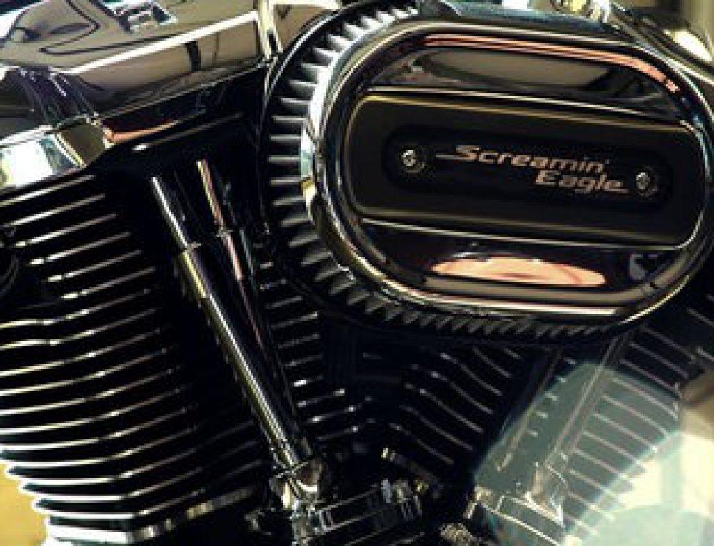 Conheça mais sobre o novo Milwalkee Eight, os cabeçotes de 4 válvulas para Harley Davidson – parte 4