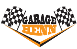 Garage Henn – Harley Specialists – Peças, Serviços e Performance Logotipo