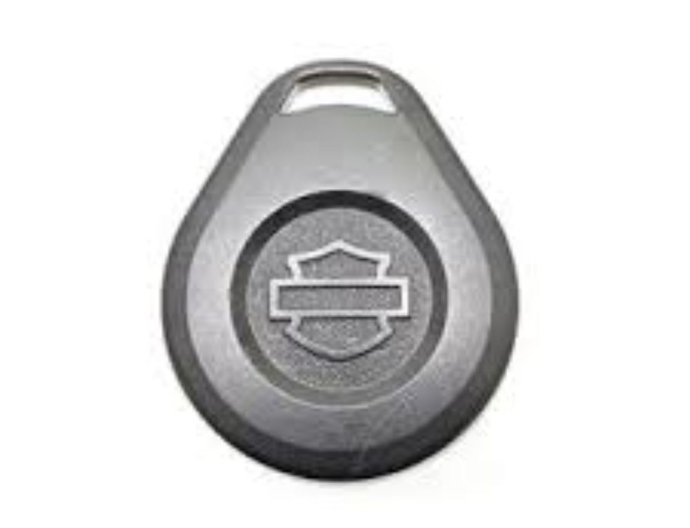 Como alterar o código PIN do sistema de segurança da sua Harley-Davidson®