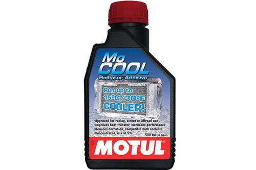 MoCool Aditivo Refrigerante de Motor Reduz a Temperatura do motor em 15ºC Melhora a troca térmica