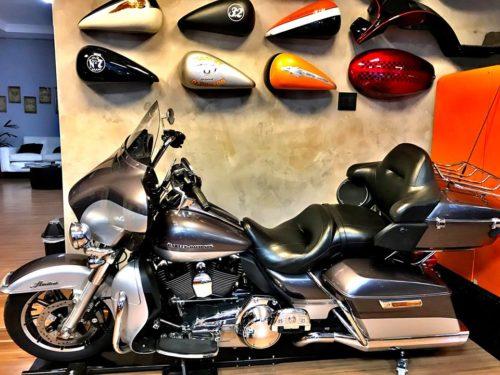 Electra Glide Ultra Limited 2014 rushmore stage1 twincam