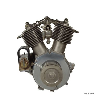 harley engine 1909
